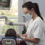 Μπατσκίνη Αγγελική- Χειρουργός Οδοντίατρος