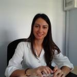 Μπατσκίνη Αγγελική-Χειρουργός Οδοντίατρος