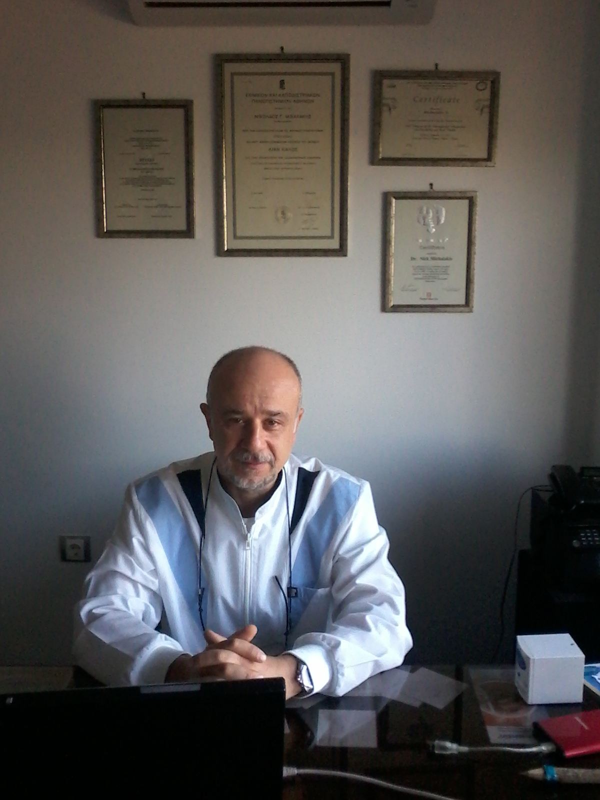nikolaos michalakis thesis Michalakis nikolaos – civil engineering: technical office ausbildung: delft university of technology 68 kontakte sehen sie sich panagiotis vasarmidis.